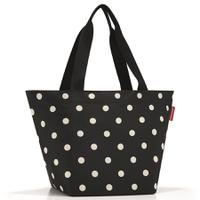 Сумка Shopper M mixed dots, Reisenthel